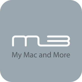 My Mac and More retailconcept